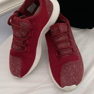 Super cute adidas women sneakers. Size 4.5 women